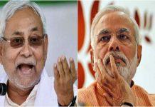Nitish Kumar targets Modi government on farmers' agitation