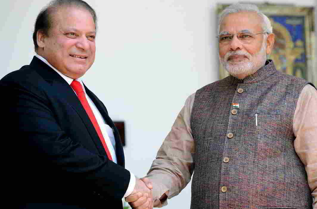 India and Pakistan have become members of the SCO