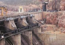 Center has given 16 thousand crores for hydroelectric projects
