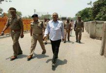Varanasi's Shabana get eid gift, she sent innocent message on DM Yogeshwer Mishra Mobile