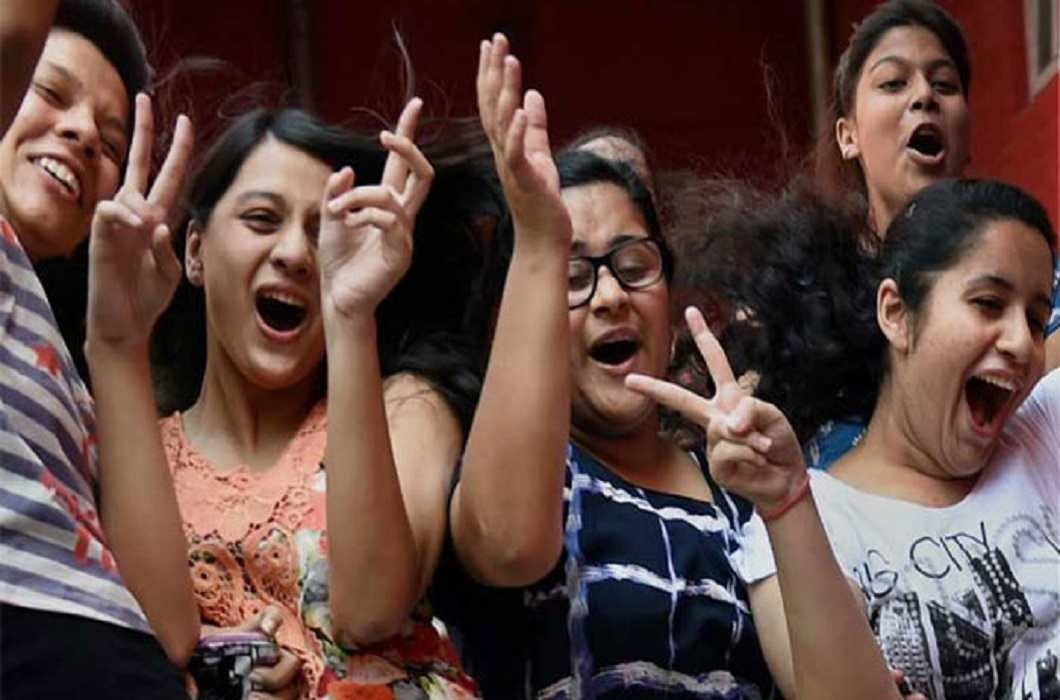 10th and 12th results of UP board declared