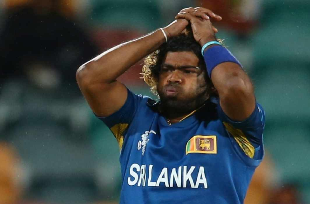 Sri Lankan Board has taken action against Lasith Malinga for giving controversial statement