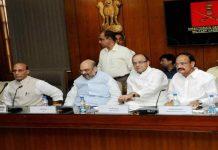 3 member committee for BJP's presidential election