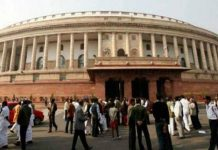 100% presence of five MPs in Lok Sabha, Sonia's presence more than Rahul