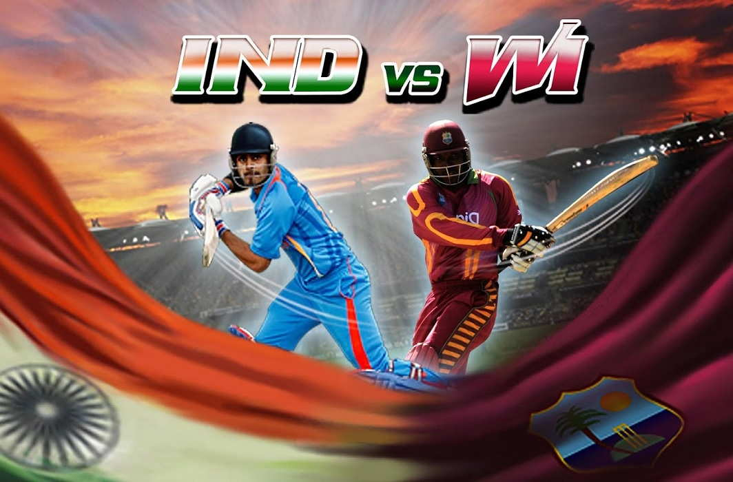 today will be played first ODI between india and pakistan