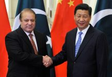 New chinese Trick, Military base Can setup in Pakistan