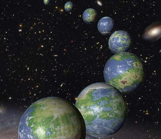 NASA scientists searched 10 more planets like Earth