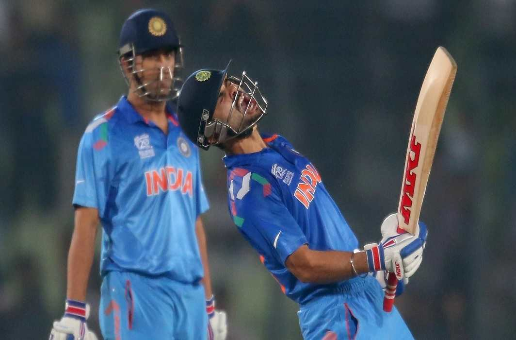 Champions Trophy 2017: India beat South Africa by 8 wickets
