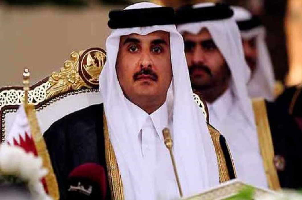 Qatar became victim of Russian conspiracy