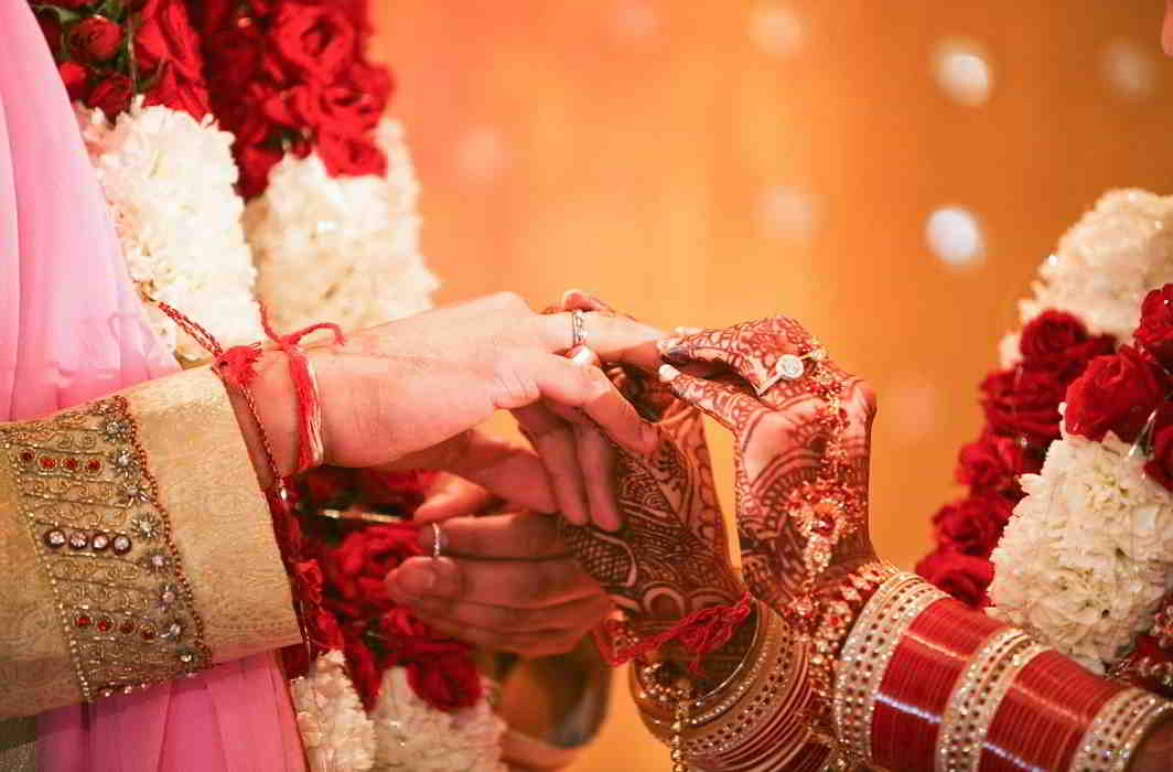 Seeing the behaviour of the boy, girl refuses marriage