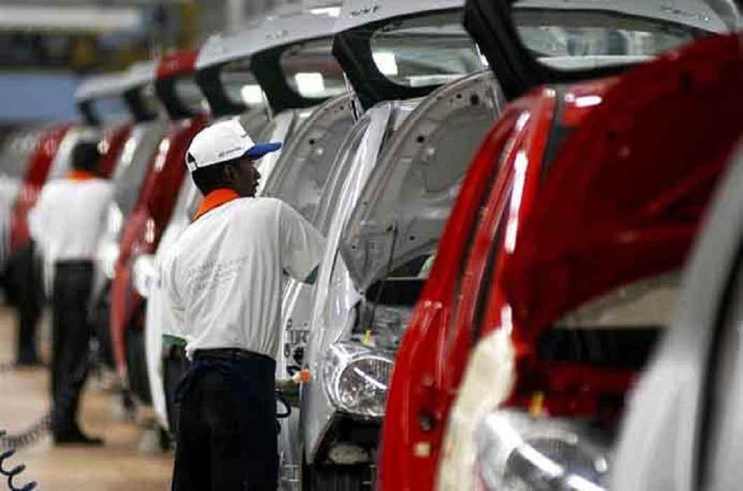 General Motors quit india