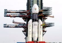 successful test conducted by GSLV Mark III