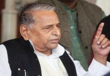 Mulayam: To get justice to Gayatri, I will go to CM, PM and President