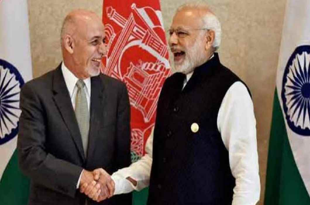 India is Afghanistan's most trusted partner: US