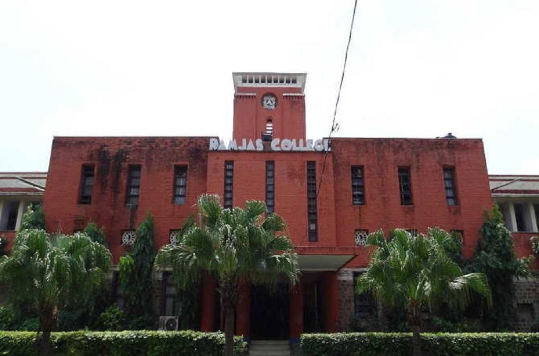 Gurukul education system will not be apply in Ramjas College