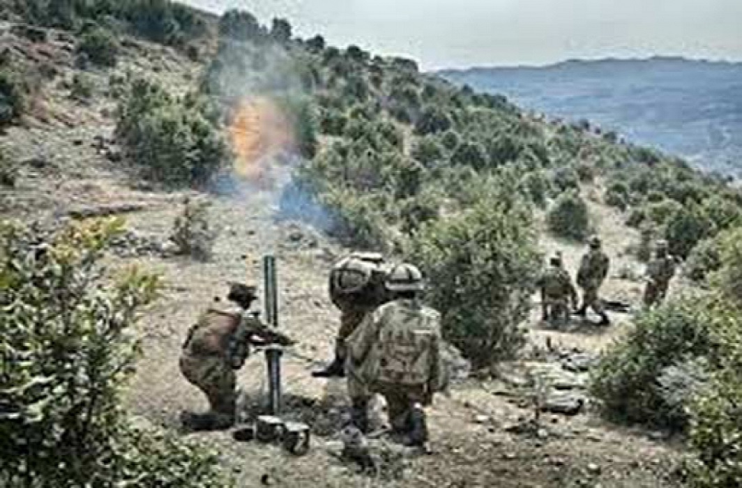 Poonch attack: the truth of mental vandalism disclosed of bat