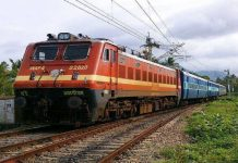 75 thousand rupees compensation from railway, if no seat in train