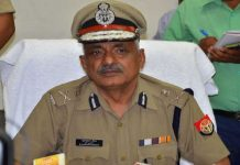 Now the UP Police will have to do the duty of just 8 hours.