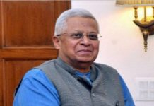 Shyama Prasad Mukherjee had said that the diagnosis of the Hindu-Muslim problem would only emerge from the civil war - Tathagat Roy
