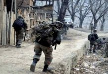 encounter in Pulwama has finish