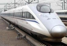 Suresh Prabhu will deliver the bullet train to the Parliamentary Sector of the Prime Minister, in just three hours to Delhi