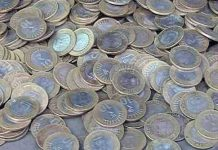 Mastermind of fake coins arrested