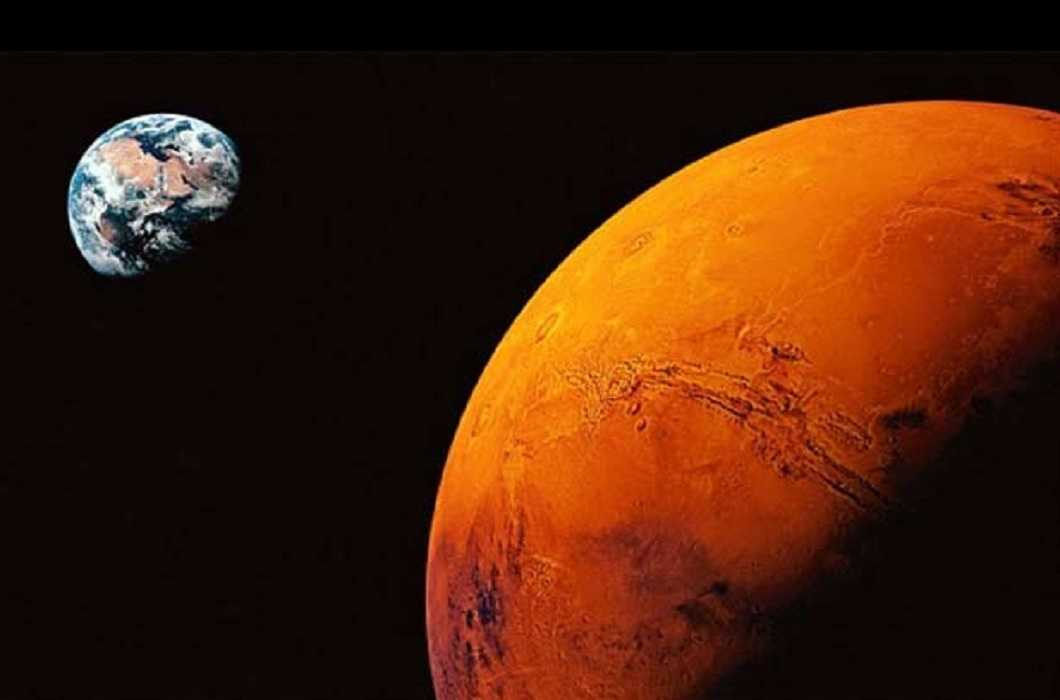 NASA has developed a great nuclear reactor for generating energy on Mars.
