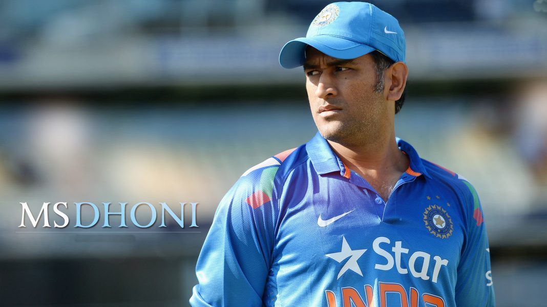 M S Dhoni dropped from BCCI contract list-2019-20