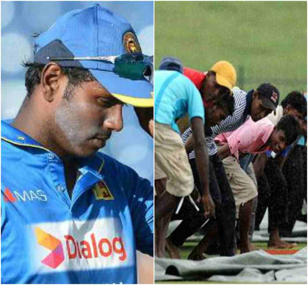 Sri Lanka Cricket Board's shameful move after defeat from Zimbabwe