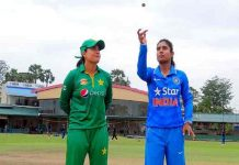 Women Indian Team Vs Pakistan