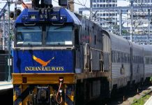 Speed of Indian Railways will be increased with the help of Apple