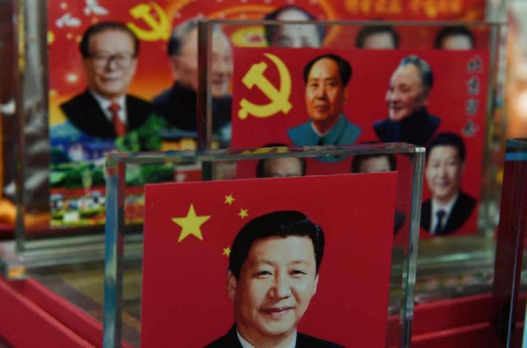 demand of communist party members in China, Become atheist or suffer punishment'
