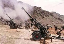 In case of war, Indian Army has ammunition only for 10 days: CAG.