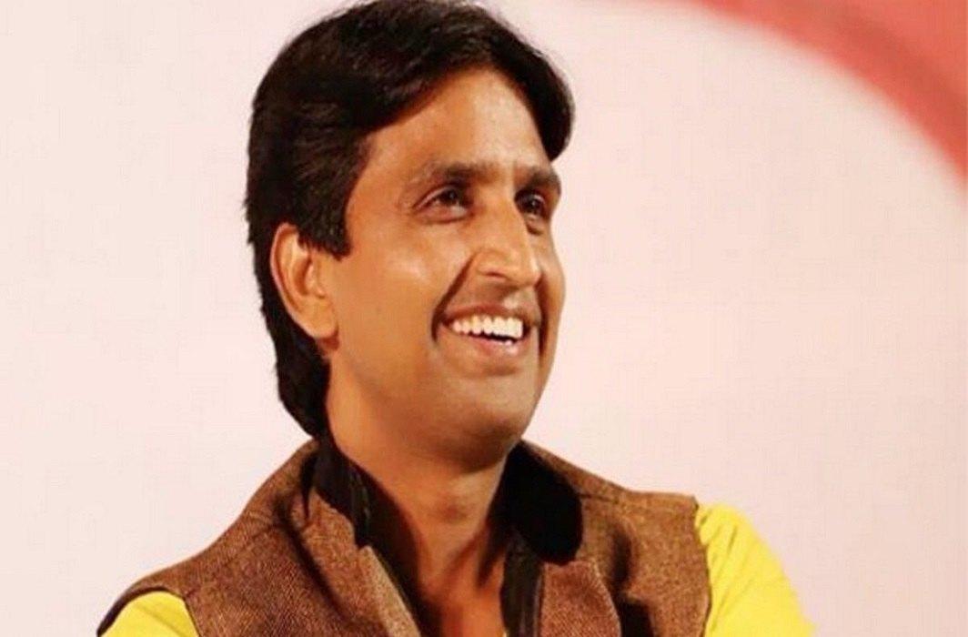 Kumar viswaas War on politicians