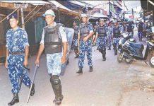 Compensation demand In double murder case in Aligarh