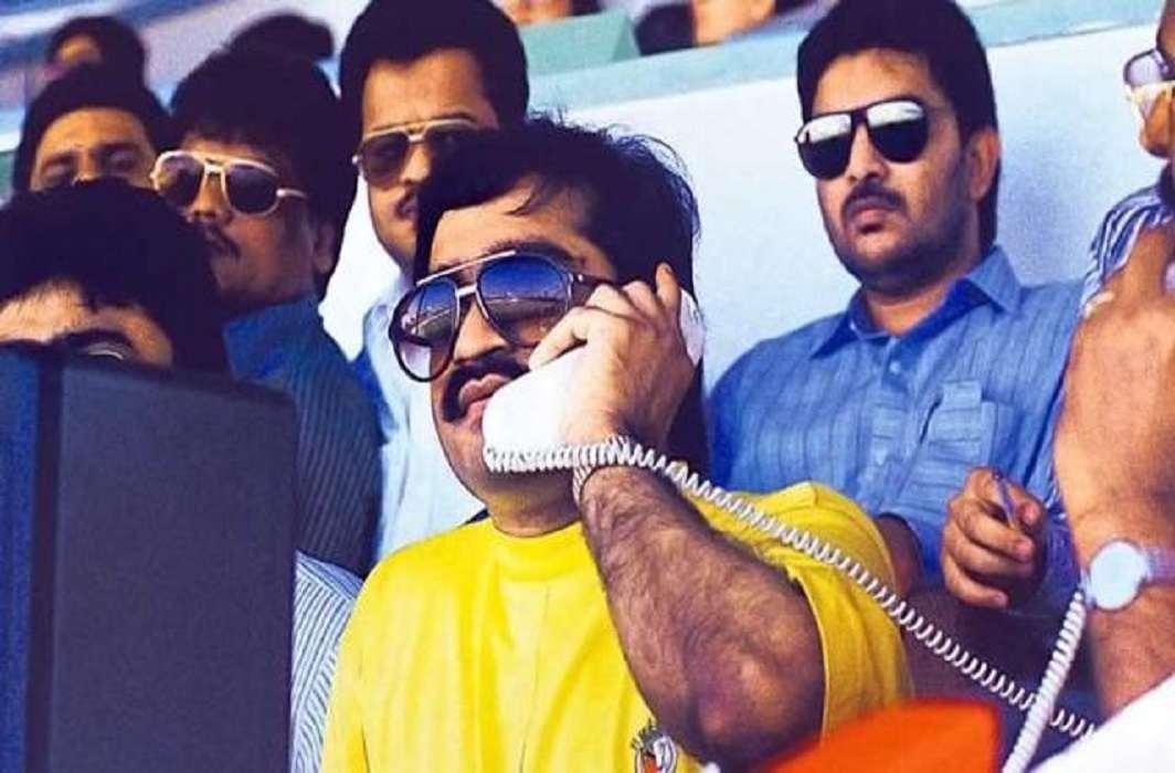 Dawood Ibrahim Is in Karachi, An audio tape Revealed