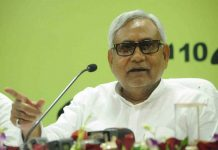 Nitish Kumar ordered CBI to Probe Creation Scam