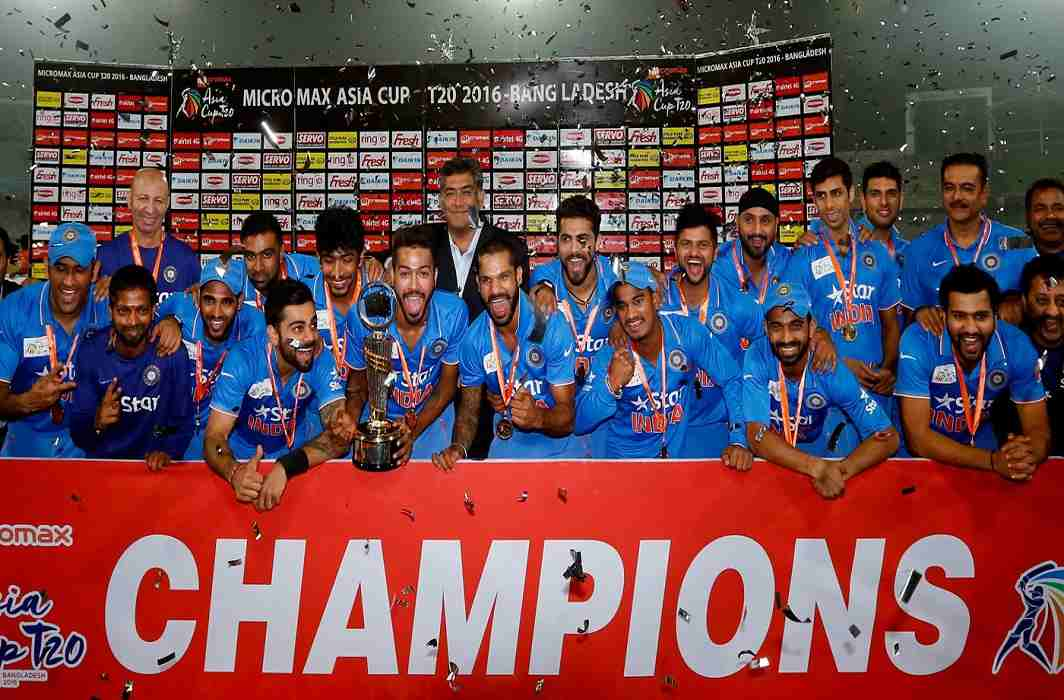 BCCI In shelter Of the Government to host Asia Cup