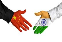 U-turn of Chinese media, said Hindi-Chinese are Bhai