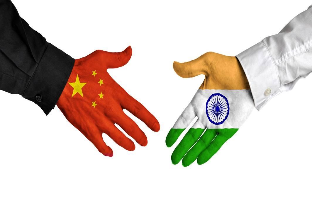 U-turn of Chinese media, said Hindi-Chinese are Bhai