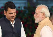 Big change can be in Modi Cabinet, Fadnavis can include in modi cabinate