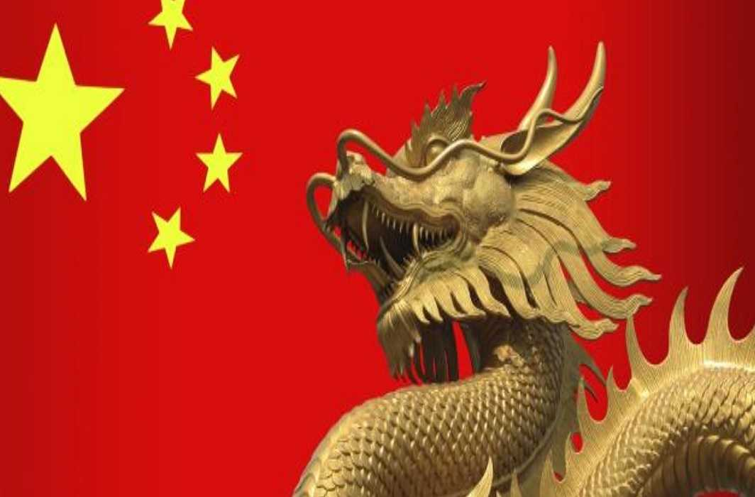 China is preparing another country against India