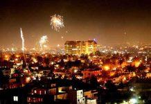 SC said Delhi has more explosion than army