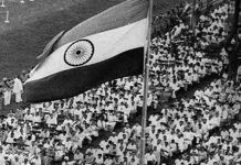 Today the Quit India Movement completed its 75 years
