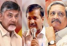 Voting for 4 Assembly seats in Andhra Pradesh and Goa, including Bawana of Delhi