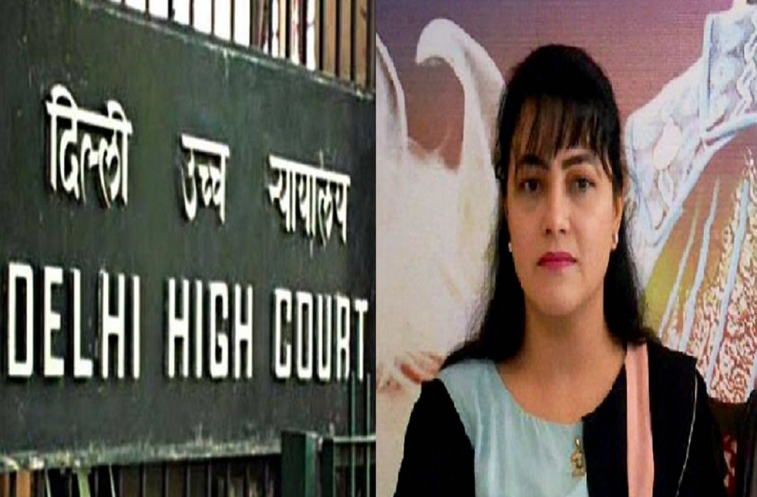Advance bail petition of Honeypreet rejected by Delhi High Court
