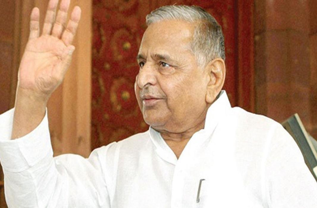 mulayam can make new party if agreement will not done with akhilesh