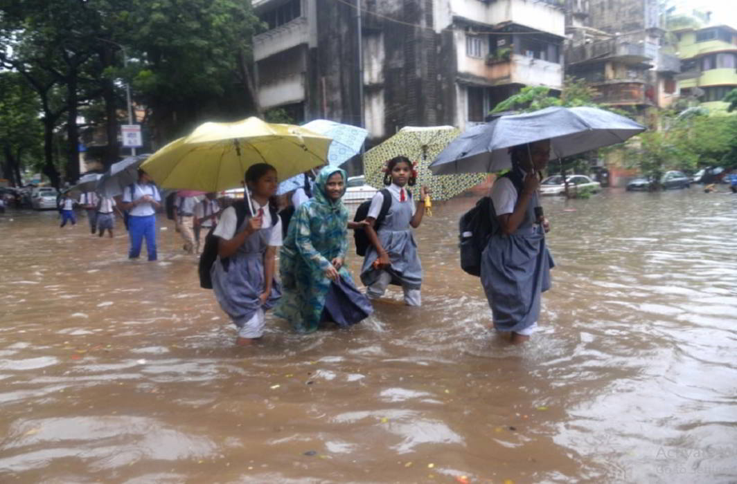 Weather Department warns Uttarakhand, next 36 hours will be heavy rain