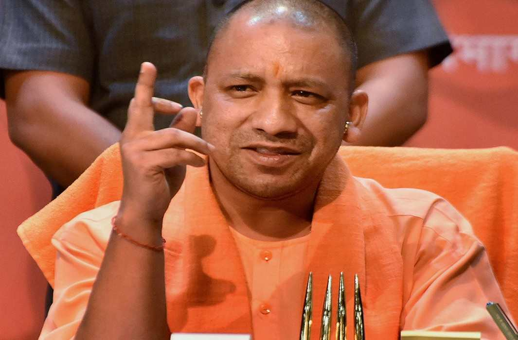 CM Yogi instruction to Builders in 3 months to give 50 thousand flat