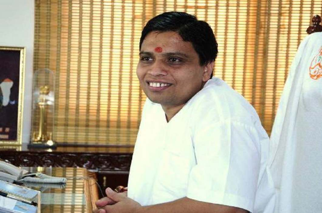 Top-10 rich Indians also include Balkrishna of Patanjali